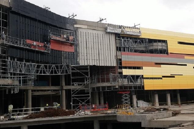 CCial Plaza Central 1p